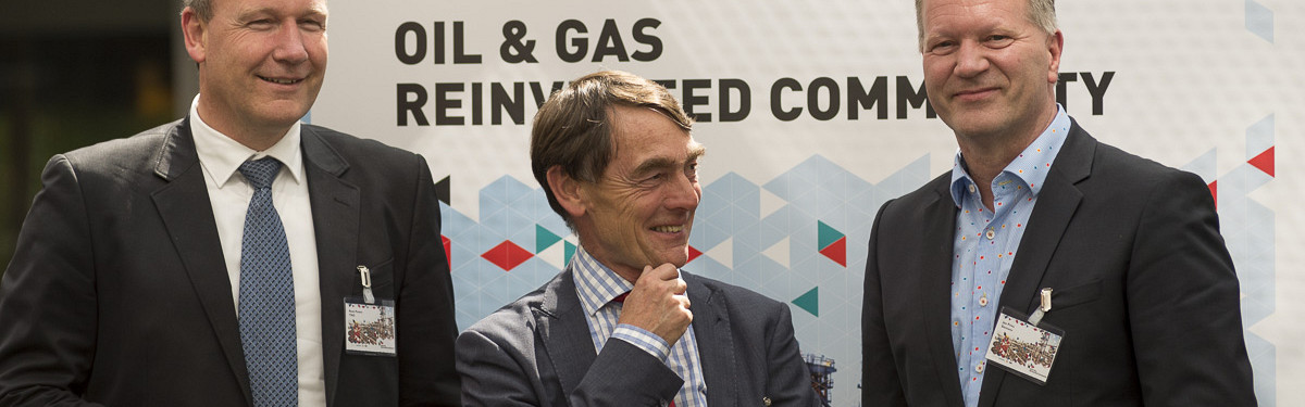 From the Steering Committee Oil & Gas Reinvented
