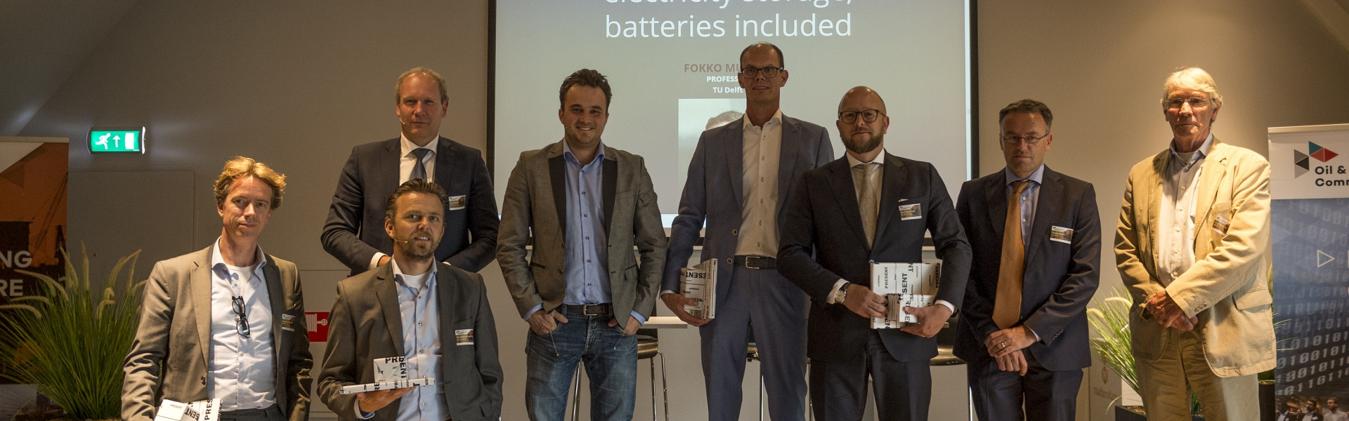Report Oil & Gas Reinvented Community Event Energy Storage