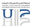 University Hassan II