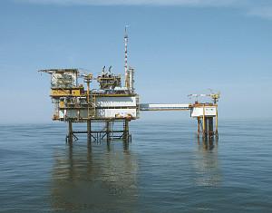 Offshore Energy 2014