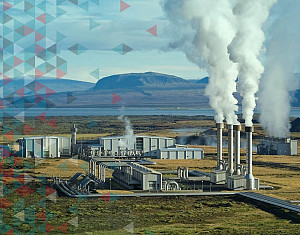 SYSTEM INTEGRATION: GAS MEETS GEOTHERMAL