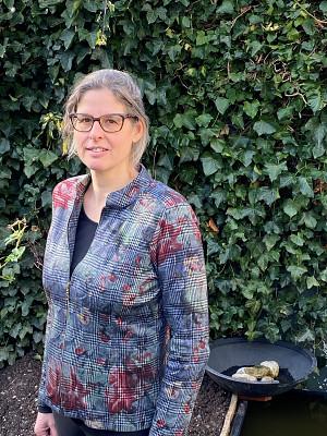 Martine Hoeksma